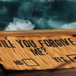 Choosing to Forgive