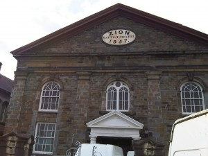 Birthplace of Welsh Revival