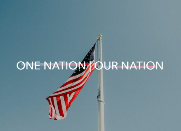 One Nation Our Nation